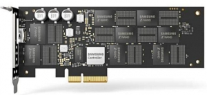 三星公司�I��Z-SSD,欲正面��抗英特��Optane SSD