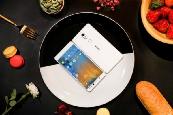 温润白Nokia 7 开启预约 手感细腻温暖今冬