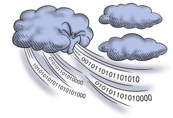 多云AI下的数据存储苦恼,小明如何跋山涉水寻找曙光!