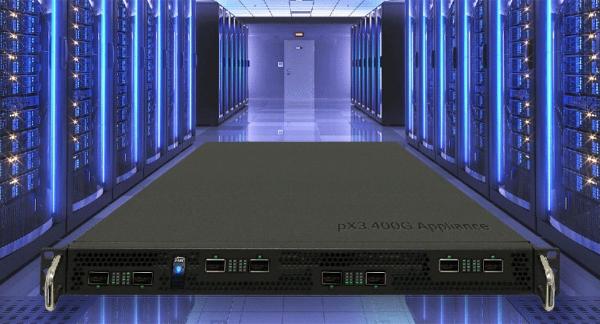 思博伦推出业界密度最高的400G以太网解决方案,用于下一代网络测试