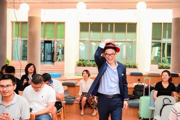 红帽中国区总裁曹衡康:我们什么都做,除了硬件和应用