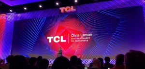 不按常理出牌,TCL在CES2020大秀一把5G手机