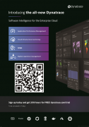 QR Code EN The all New Dynatrace