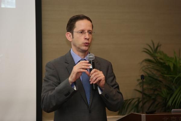 四大战略支柱 NICE尼仕积极拓展中国市场
