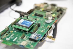 ARM收�物��W�B接��I公司Stream Technologies