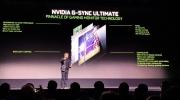 英伟达的G-SYNC进化:从让游戏更带劲的电竞神器开始
