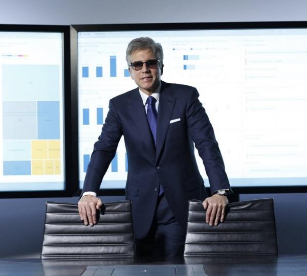 增长放缓之下,SAP收购Callidus以推动云计算