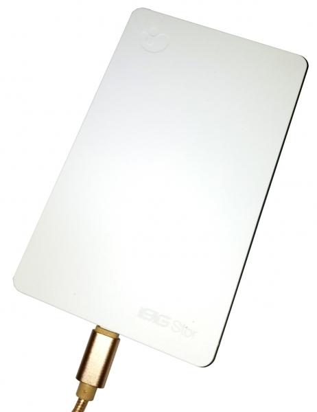 艾比格特iBIGStor Lite无线云存储评测