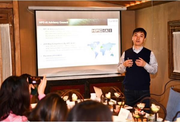HPC-AI咨询委员会宣布启动第二届亚太区HPC-AI挑战赛招募