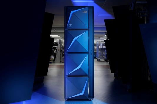 IBM重磅发布z15和高端存储  业界首创数据隐私护照