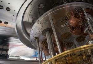 IBM强化量子计算系统IBM Q采用最新量子处理器