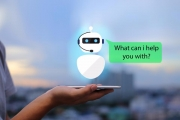 调查:80%的客户服务由聊天机器人提供,去年是67%