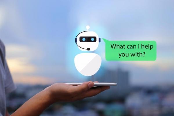 80%受访人用聊天机器人获得客户服务,而去年这一比例为67%