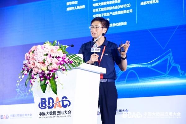 张宏科:市场迫切需要创新性网络体系系统来应对各行业发展