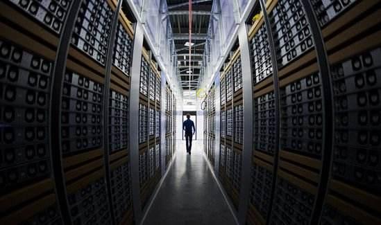 企业纷纷上云 IT运维如何借力AI实现智能化