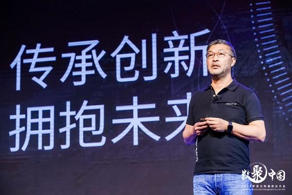 """在中国的30年:甲骨文的""""变""""与""""不变"""""""