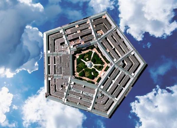 美国国防部更新云计算合约——仍然是赢者通吃