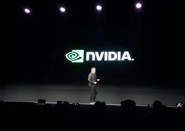GTC China 2018:NVIDIA用人工智能实现新一轮的突破