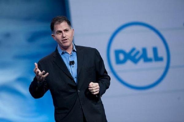 戴尔科技公司:我们在第四季度让股东就VMware交易进行投票