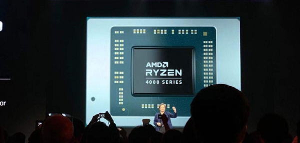 AMD在CES2020上推出面向台式机及超薄笔记本的处理器新品――别问,问就是AMD YES!