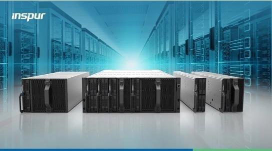浪潮多节点服务器i48  灵活数据中心新选择