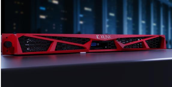 Xilinx 推出实时服务器一体机 双管齐下助力实现高品质低成本视频直播