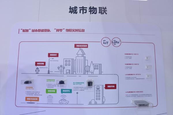 2018云栖大会开幕 锐捷6大创新方案驱动数字未来
