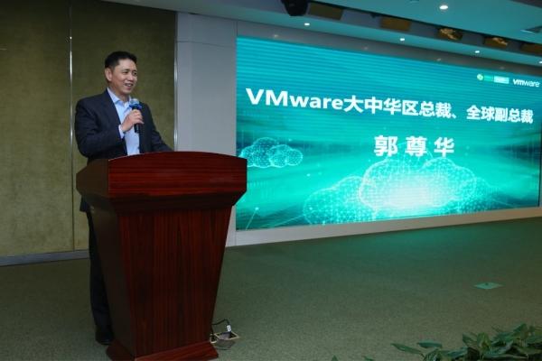 数据驱动 协同安全 看VMware与360如何联手打造新一代云安全防护解决方案