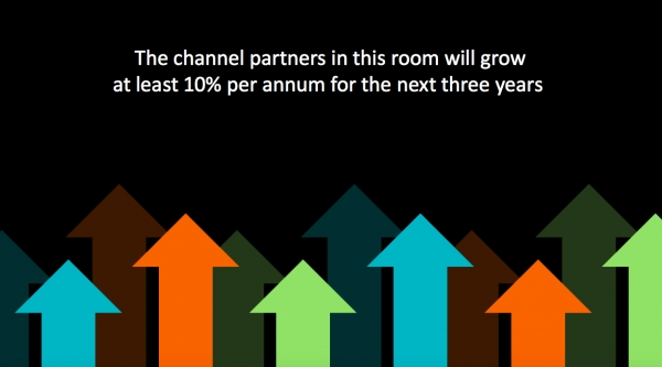 Canalys Channels Forum 2017:边缘计算到来 未来渠道的输出转型