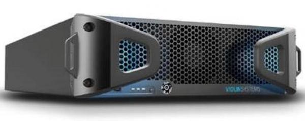 Violin Systems公司吞并X-IO Technologies存储部门