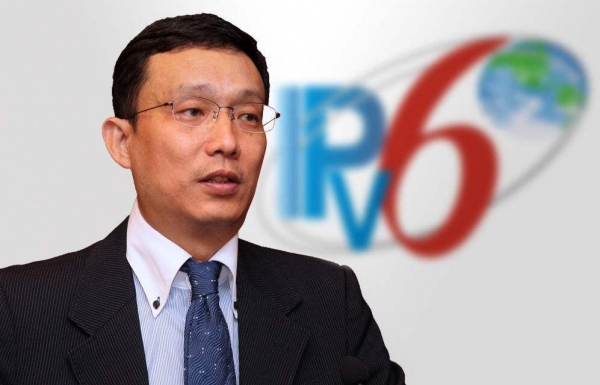 下一代互联网国家工程中心主任刘东出任全球IPv6论坛副主席