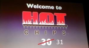 人工智能在Hot Chips��上大放��彩