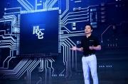 """百度AI开发者大会:热闹的无人驾驶汽车 真正秀肌肉的是那颗""""芯"""""""