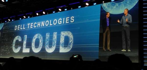 重磅:DTW2019戴尔宣布推出Dell Technologies Cloud,志在简化混合云部署