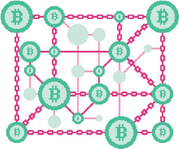 区块链凭什么改变这个世界?从它的工作原理谈起