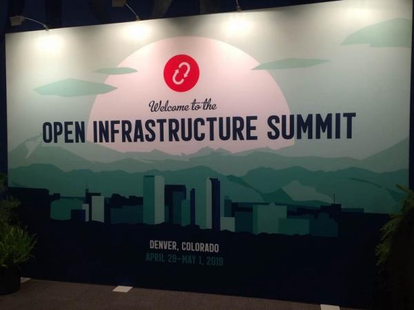 蓬勃生长 首届开源基础设施峰会第一日的两大关键词