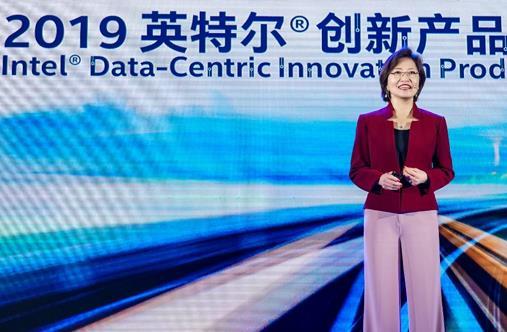 数据为王 英特尔发布以数据为中心战略产品组合