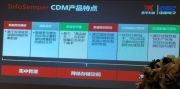 鼎甲CDM一体机发布,为数字化转型助力
