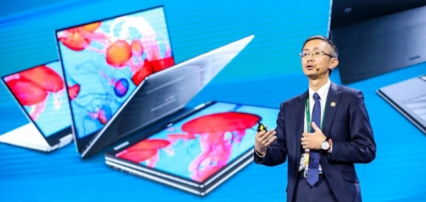 戴尔林浩:商用终端设备需要不断创新 以满足多变的新兴应用场景