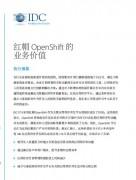 红帽 OpenShift 的业务价值