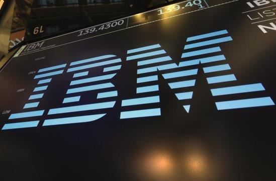 IBM凭借专业云在云市场争夺战中强势出击,企业级业务表现不俗