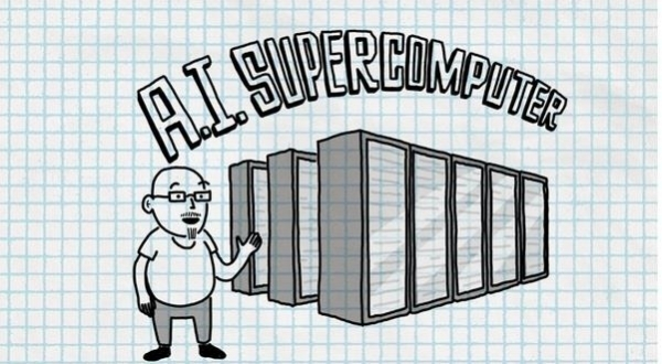 微软为OpenAI打造大型超算,但用的谁家芯片?
