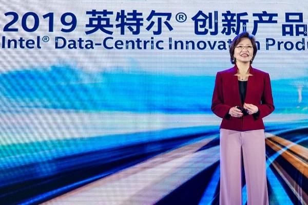 为人工智能的民主化:英特尔发布数据中心产品组合