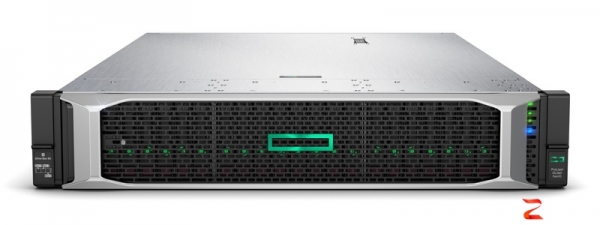 HPE DL560 Gen10高密度四路服务器评测