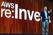 AWS在re: Invent 2017大会上确立公有云发展节奏