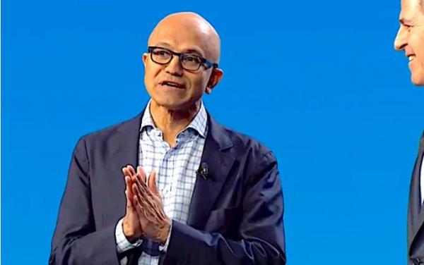 重大里程碑:VMware终于牵手微软 将虚拟化软件带入Azure云