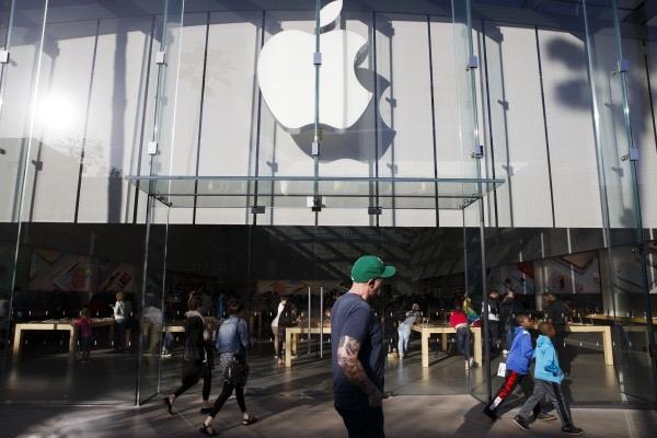 WWDC 2020期间,苹果的股价发生了什么?