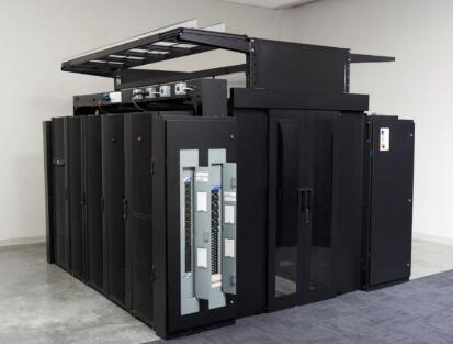 施耐德电气HyperPod数据中心系统荣获创新奖