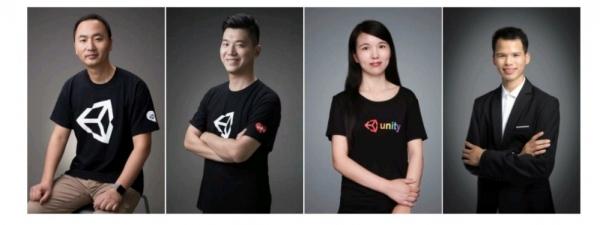 创造者的特训营 | Unity大学的初心与始终