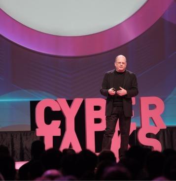 Check Point 在CPX360 上推出业内首款超大规模网络安全解决方案